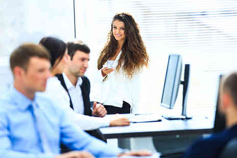 A R RECRUITMENT CONSULTANCY  - Online course in corporate office management and practices - Save 0%