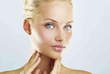 Beauty & Melody - Laser Hair Removal for Three Sessions on Three Small or Two Medium Areas - Save 0%