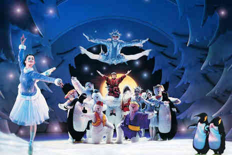 Peacock Theatre - The Snowman at the Peacock Theatre - Save 39%