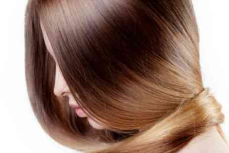 Hebe Hair & Beauty Salon - 50% OFF Japanese Yuko Thermal Straightening - Save 51%