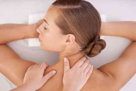Spa Inc - Pamper Package  - Save 0%