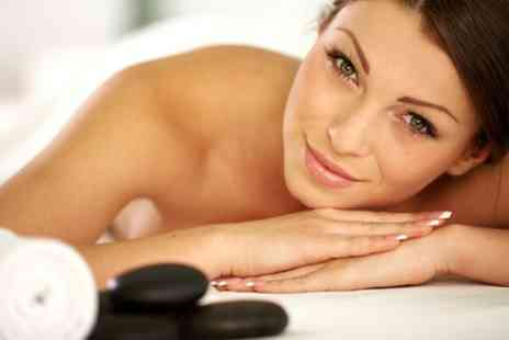 Retreat Beauty Salon - Pamper Package for One  - Save 68%