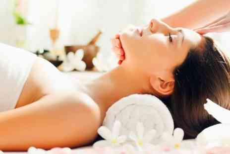 Spritz-Me Beauty - Facial & Massage - Save 55%