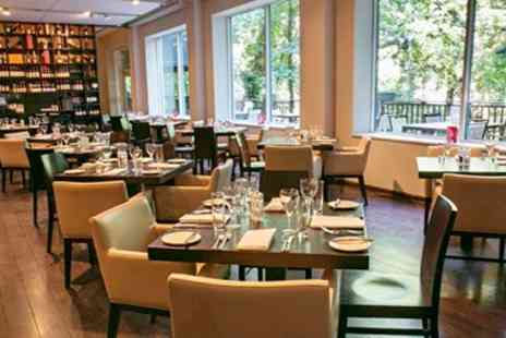 Park Plaza Cardiff - AA Rosette Lunch & Spa Access for Two - Save 37%
