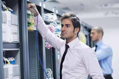 Synergy Networxx  - Three Day Cisco Certified Entry Networking Technician Course  - Save 83%