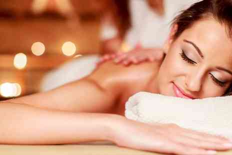 Ki Spa - Spa Experience With Two Treatments For One   - Save 40%