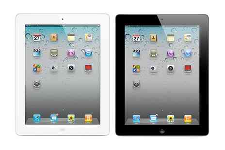 BestBuyPhoto - Refurbished Apple iPad 2 16GB  32GB With Wi-Fi or 3G  With Free Delivery - Save 0%