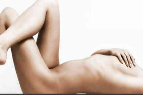 Moda Donna Beauty Clinics - Six Sessions Of Laser Hair Removal for Her On Seven Area  - Save 77%