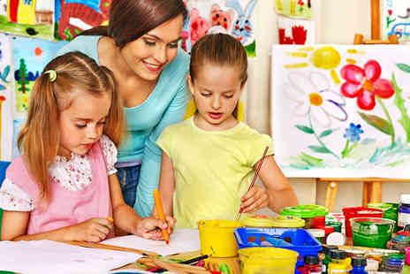 A.R RECRUITMENT CONSULTANCY - Online developmental psychology for young children course, understand little minds - Save 90%