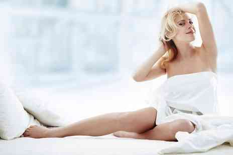 Skin Oasis - Up to Six Sessions of Laser Hair Removal  - Save 84%