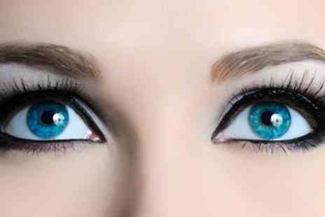 Cocoon Healing Arts Centre - Eyelash Extensions With Optional Infill or Eyebrow Shape and Tint  - Save 55%