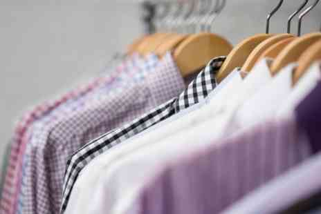 Stony Dry Cleaners - £10 for £25 Toward Dry Cleaning - Save 0%