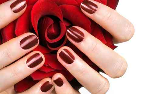 UK School Of Nails - Choice of Nail Courses  - Save 78%