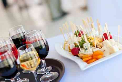 La Gioconda - Wine Tasting Experience with Nibbles for One - Save 0%