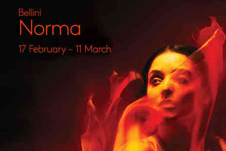 London Theatre Direct - Ticket to Norma - Save 0%