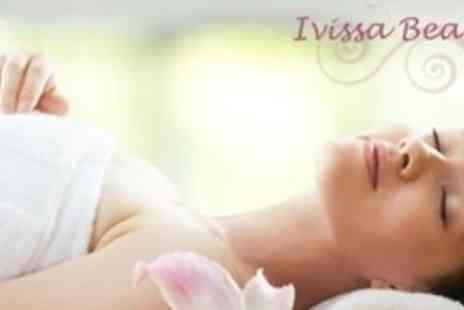 Ivissa Beaute - Pamper Packages For Two People - Save 76%