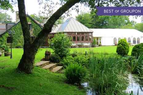Lakeview Manor - One to Three Nights Stay For Two With Breakfast and Wine  - Save 0%
