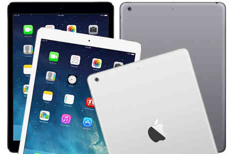 Photo Direct - Apple iPad Air 16GB with 4G Option - Save 18%