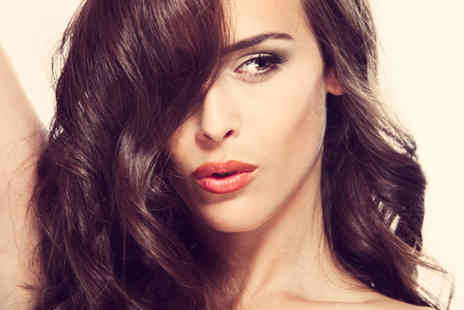 Bellisimo - Cut,  Milkshake conditioning treatment and blow dry  - Save 0%