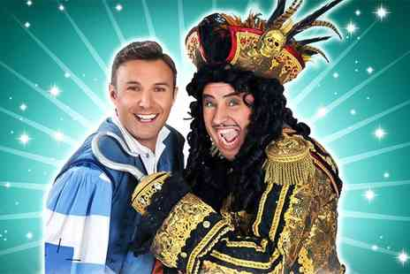 ATG Tickets - Peter Pan Pantomime Entry for One, 5 to 11 December  - Save 0%