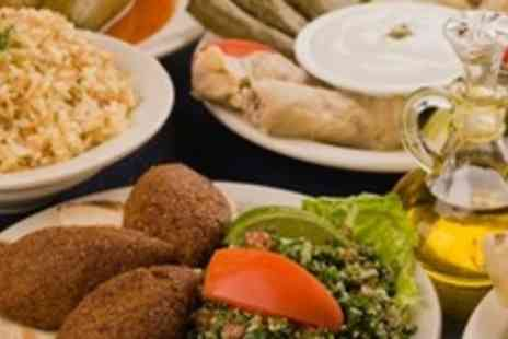Alaturka - Two Course Turkish Meal With Olives and Bread For Two - Save 60%