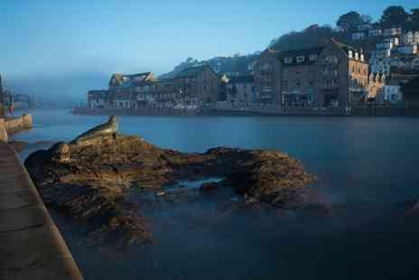 Cornwall Photography Company - Looe or Mount Edgcumbe Photo Walk  - Save 69%
