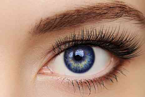 Lush Lash Bar - Express or Semi Permanent Eyelash Extensions - Save 0%