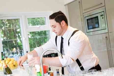 ProCocktails - Three Hour Cocktail Bartender Service for Parties Of Up to 120 - Save 0%