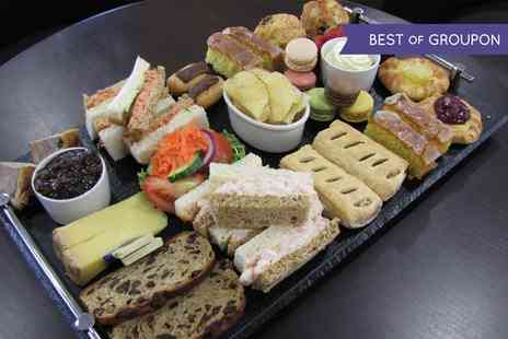 Pennells Garden Centre - Afternoon Tea for Up to Six  - Save 0%