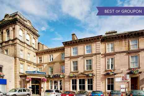 The Royal Highland Hotel - One or Two Nights stay For Two With Breakfast  - Save 0%