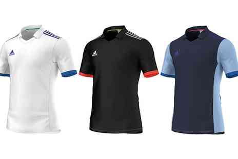 Salvador Company - Adidas Volzo 15 T Shirt in Choice of Colour With Free Delivery - Save 0%