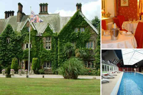 UK Minibreak - One or Two Day Break at the Parsonage Hotel and Spa in York - Save 46%
