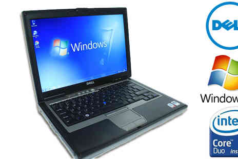 TECHYTEAM - Dell Latitude D520 Laptop - Save 39%
