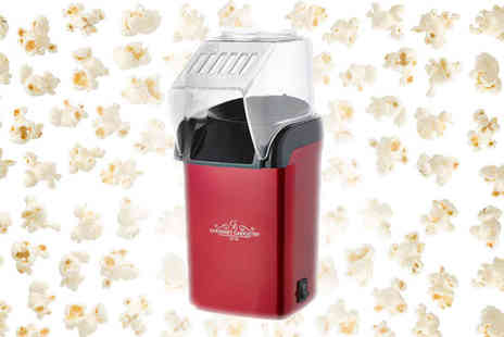 Pik-A-Pak - Popcorn Maker by Gourmet Gadgetry - Save 29%