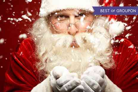 Oak House Museum - Meet Santa and Receive a Gift   - Save 0%