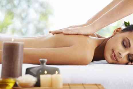 Ki Spa - Spa Experience including  Facial & Massage  - Save 40%