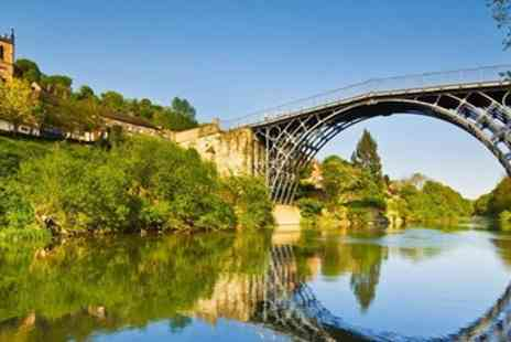The Ironbridge Gorge Museums -  Annual Entry to Ironbridge Gorge Museums - Save 46%