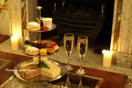 Belgravia Hotel Group - Festive afternoon tea for two  - Save 77%