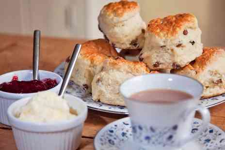 The Rustic Coffee. - Afternoon Tea for Two  - Save 32%