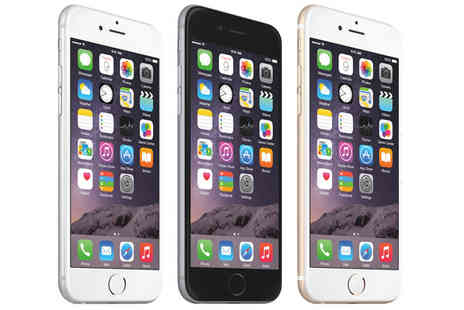 photodeals - Choice of iPhone 6 Plus Models - Save 26%