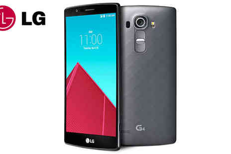 photodeals - Unlocked LG G4 Smartphone - Save 30%