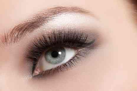 Littlelab - Smokey Eye Make Up Workshop - Save 58%