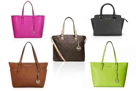 best buy photo - Michael Kors Handbag in Choice of Style With Free Delivery - Save 13%