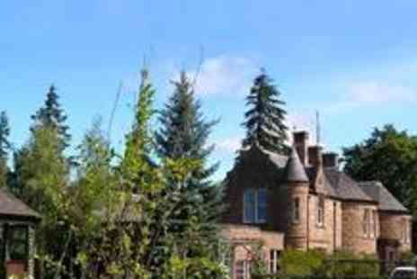 Altamount House Hotel - Two night Perthshire break for two in Blairgowrie - Save 67%