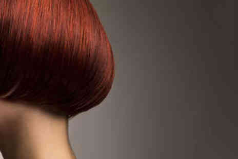 Gemini Hair Fashion - Haircut, Blow Dry, and Conditioning Treatment - Save 65%
