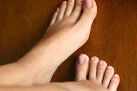 VGmedispa - Laser Fungal Nail Treatment - Save 79%