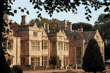 The Redworth Hall Hotel - Two nights stay for two in Co. Durham - Save 49%