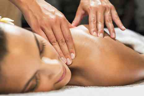 Time for Relax - One hour Full Body Massage  - Save 0%