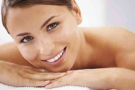 Laser Studio Beauty Center - Facial with a Choice of Massage - Save 78%