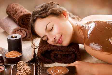 Beauty with Clare - Chocolate Pamper Package  - Save 58%
